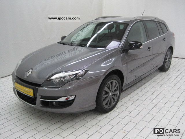 2011 Renault Laguna Iii Grand Tour 20 Dci Fap Bose Edition Kl Car
