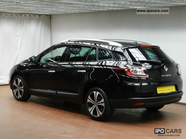 2011 renault megane 1 9 dci bose grand tour edition klimaautom car photo and specs. Black Bedroom Furniture Sets. Home Design Ideas