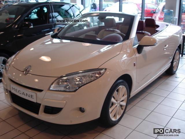 2011 renault megane dci 130 coupe cabriolet floride car - Essai megane coupe dci 130 ...