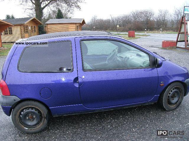 2001 Renault Twingo - Pictures - CarGurus