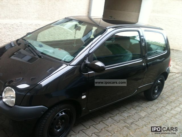 2004 renault twingo 1 2 16v related infomation specifications weili automotive network. Black Bedroom Furniture Sets. Home Design Ideas