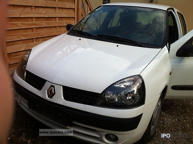 Listino Renault Clio prezzo - scheda tecnica - consumi ...