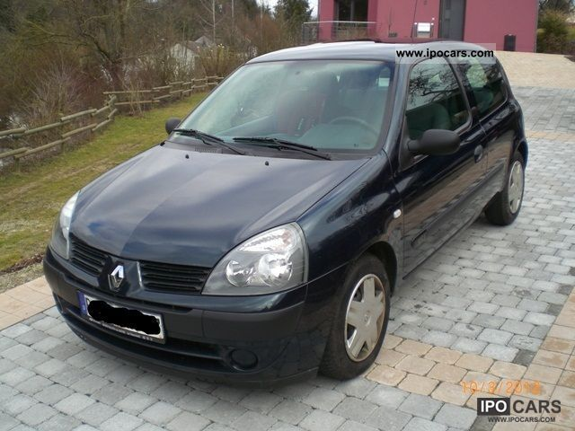 2005 Renault  1.5 dCi Campus Small Car Used vehicle photo