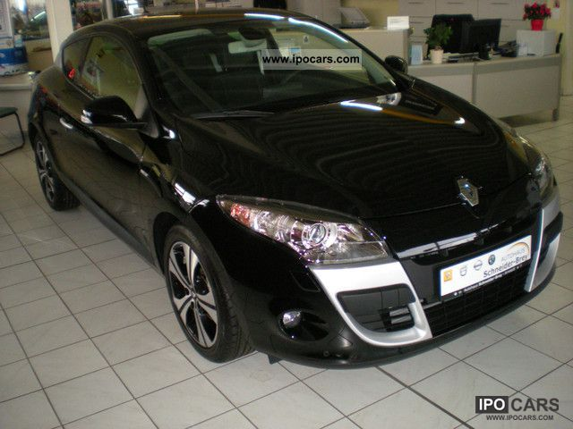 2011 renault megane coupe bose edition dci 130 car photo and specs. Black Bedroom Furniture Sets. Home Design Ideas