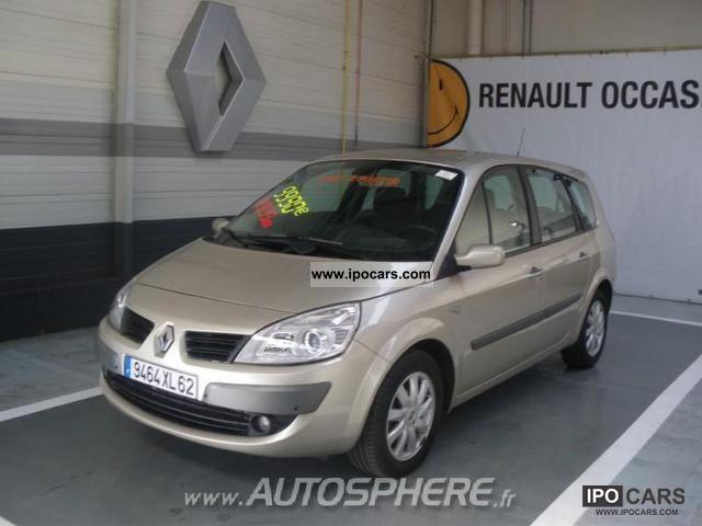 2007 Renault  Grand Van / Minibus Used vehicle photo