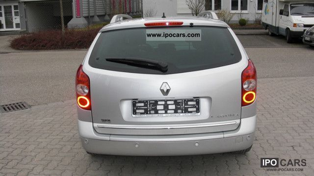 2006 renault laguna 2 2 dci fap exception navi car. Black Bedroom Furniture Sets. Home Design Ideas