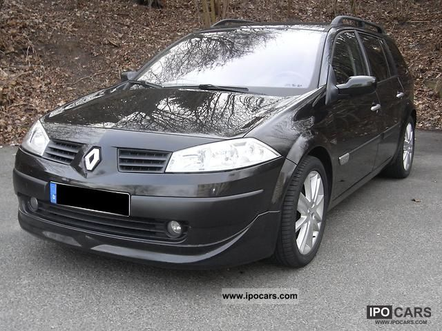 Tuning Fever 2003 Renault