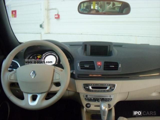 2011 renault cc megane iii dci 110 privilege eco2 fap euro. Black Bedroom Furniture Sets. Home Design Ideas