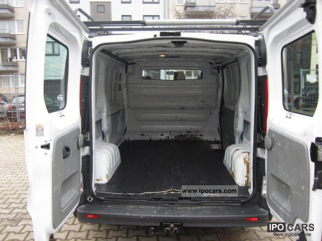 2007 renault trafic 2 0 dci 90 l1h1 3 seats apc car. Black Bedroom Furniture Sets. Home Design Ideas