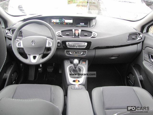 2012 renault grand scenic dci 130 fap bose edition. Black Bedroom Furniture Sets. Home Design Ideas