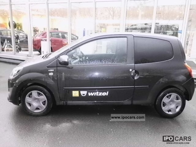 2011 renault twingo 1 2 16v night day car photo and specs. Black Bedroom Furniture Sets. Home Design Ideas