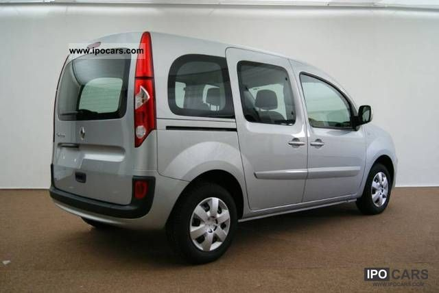 2011 renault kangoo 1 6 16v 3d navigation car photo and. Black Bedroom Furniture Sets. Home Design Ideas