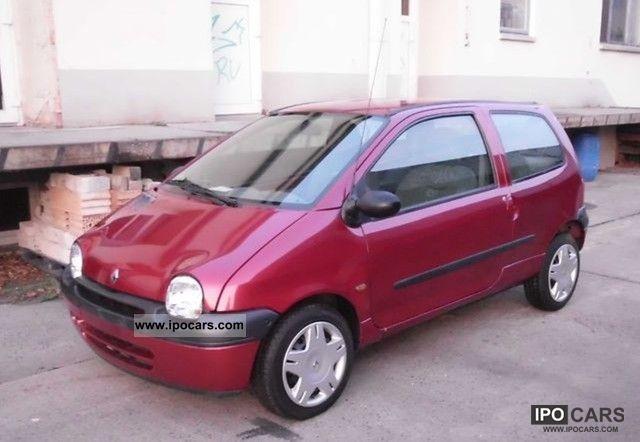 2006 Renault  2.1 Air & Power, 38652km, checkbook, TUV Small Car Used vehicle photo