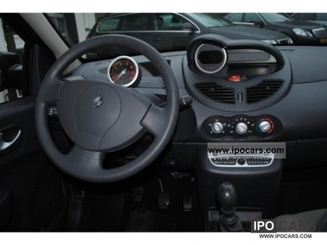 2011 renault twingo 1 2 16v eco2 collection car photo and specs. Black Bedroom Furniture Sets. Home Design Ideas