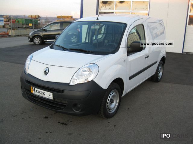 2011 renault kangoo dci 90 fap extra car photo and specs. Black Bedroom Furniture Sets. Home Design Ideas