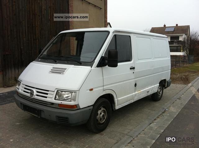 1998 Renault  2.5Diesel servo 80000km checkbook Van / Minibus Used vehicle photo