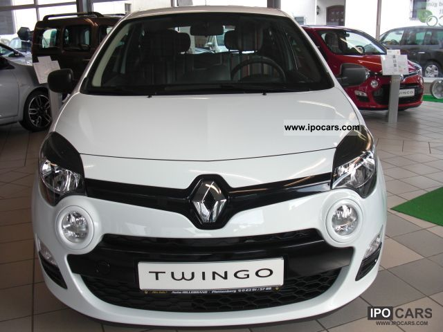 2011 renault twingo 1 2 lev 16v 75 phase 2 cool edition car photo and specs. Black Bedroom Furniture Sets. Home Design Ideas