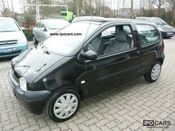 2007 Renault  Always Twingo 1.2 Limousine Used vehicle photo