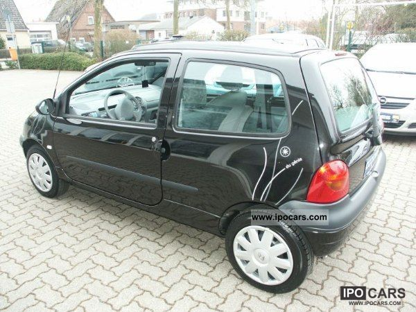 2007 renault always twingo 1 2 car photo and specs. Black Bedroom Furniture Sets. Home Design Ideas