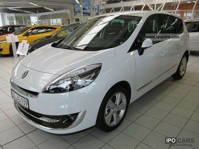 2012 renault energy grand scenic dci 110 start stop dynamiq car photo and specs. Black Bedroom Furniture Sets. Home Design Ideas