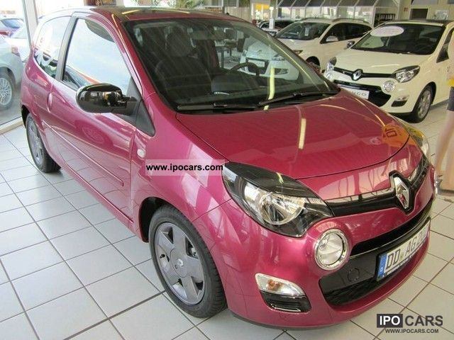 2012 renault twingo dynamique 2 1 lev 16v 75 eco car photo and specs. Black Bedroom Furniture Sets. Home Design Ideas