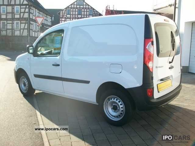 2011 renault extra kangoo dci 85 car photo and specs. Black Bedroom Furniture Sets. Home Design Ideas
