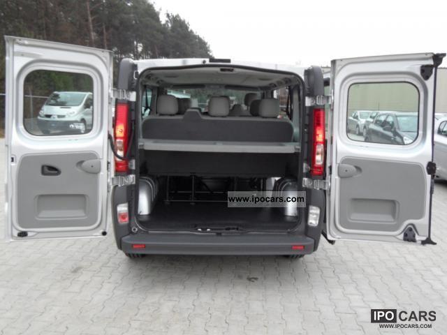 2012 renault more trafic 2 0 dci passenger l1h1 90 hp e. Black Bedroom Furniture Sets. Home Design Ideas