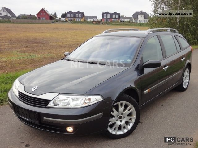 2005 renault laguna 2 2 dci privilege plus navi car photo and specs. Black Bedroom Furniture Sets. Home Design Ideas