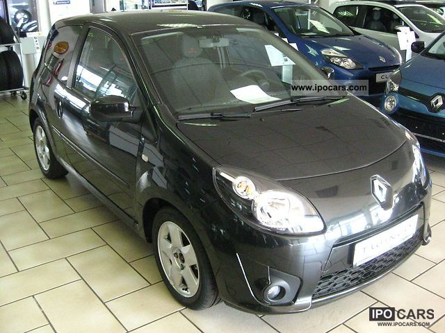 2011 renault twingo 1 2 16v rip curl air car photo and specs. Black Bedroom Furniture Sets. Home Design Ideas