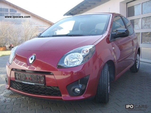 2011 renault twingo 1 2 lev 16v 75 rip curl car photo and specs. Black Bedroom Furniture Sets. Home Design Ideas