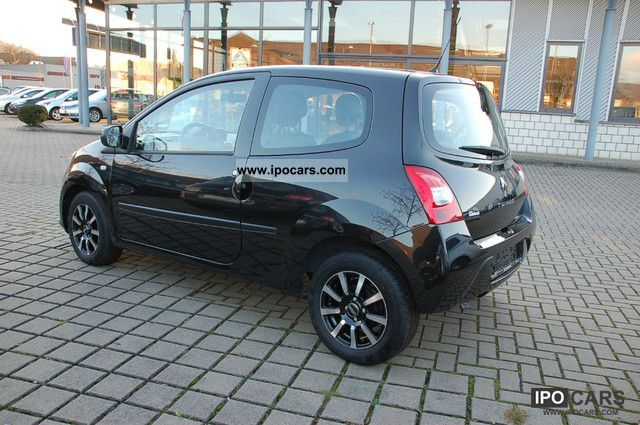 2011 renault twingo 1 2 lev 16v authentique car photo and specs. Black Bedroom Furniture Sets. Home Design Ideas