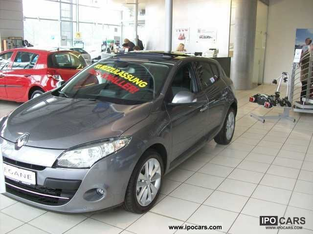 2012 renault megane 1 9 dci 130 fap luxe euro 5 car photo and specs. Black Bedroom Furniture Sets. Home Design Ideas