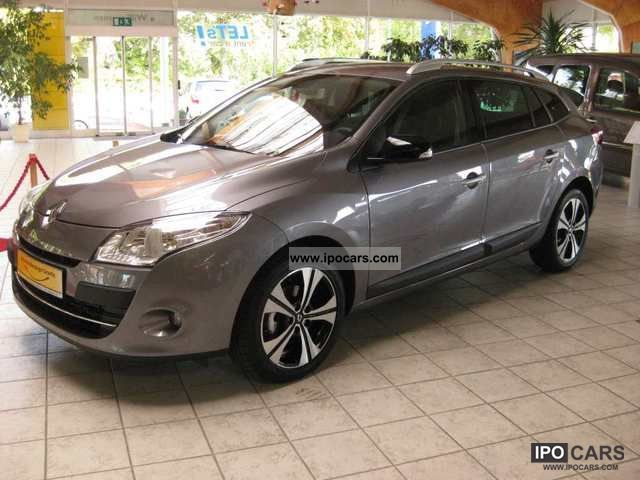 2012 renault megane bose edition car photo and specs. Black Bedroom Furniture Sets. Home Design Ideas