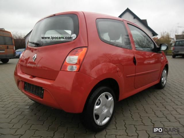 2011 renault twingo 1 2 16v yahoo edition car photo and specs. Black Bedroom Furniture Sets. Home Design Ideas