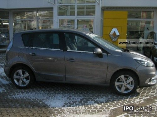 2012 renault scenic dynamique dci 110 energy car photo and specs. Black Bedroom Furniture Sets. Home Design Ideas