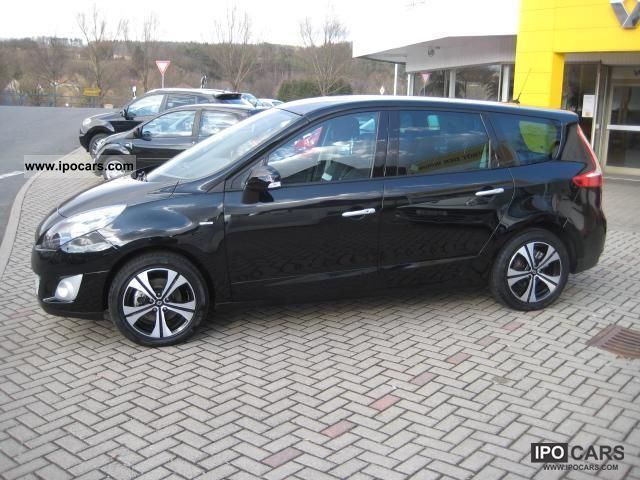 2011 renault grand scenic dci 130 fap bose edition 7. Black Bedroom Furniture Sets. Home Design Ideas