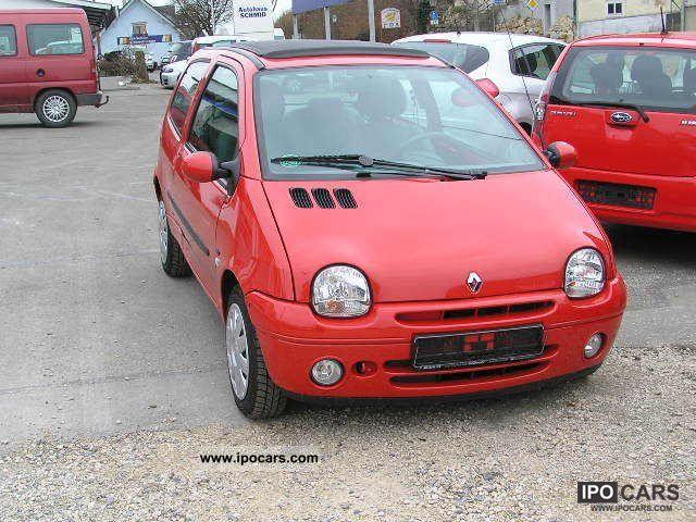 2005 Renault  1,2 16V Small Car Used vehicle photo