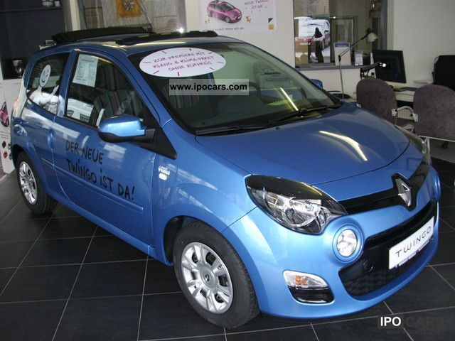 2011 renault liberty twingo 1 2 16v lev car photo and specs. Black Bedroom Furniture Sets. Home Design Ideas