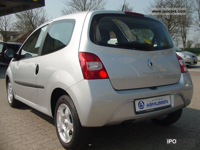 2007 renault twingo dynamique 1 5 dci car photo and specs. Black Bedroom Furniture Sets. Home Design Ideas