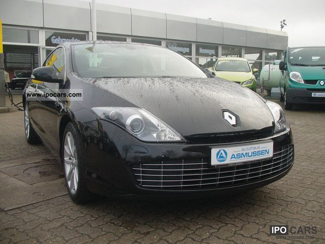 2011 renault laguna coupe dci 150 fap car photo and specs. Black Bedroom Furniture Sets. Home Design Ideas