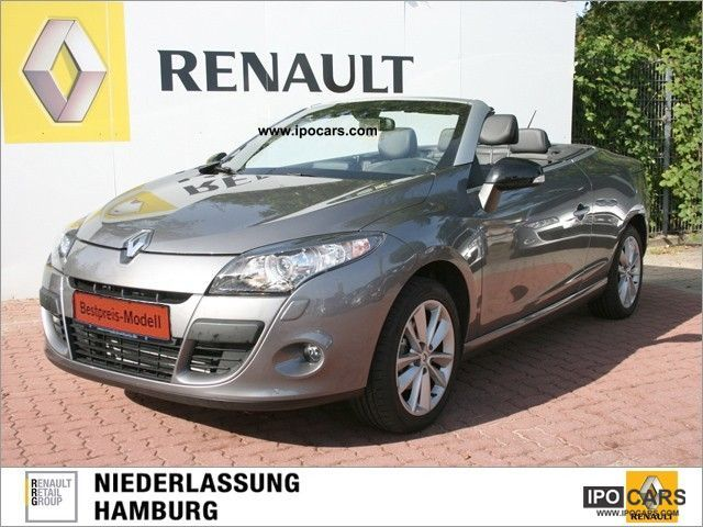 2012 renault m gane coup cabriolet luxe tce 130 car photo and specs. Black Bedroom Furniture Sets. Home Design Ideas