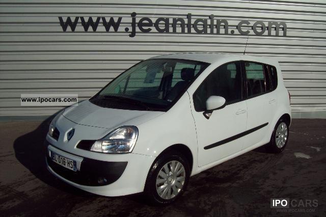 2011 Renault  1.5 dCi 75 Expression eco2 € 5 5P GRA Van / Minibus Used vehicle photo