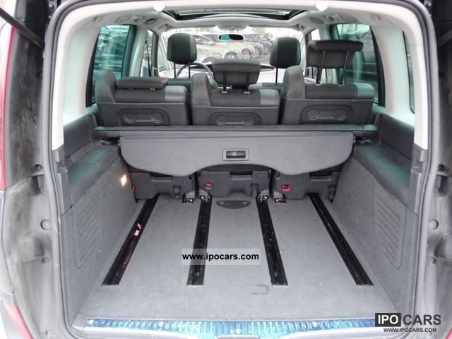 2009 renault espace iv 2 2 0 dci 150 pack gps to pa car photo and specs. Black Bedroom Furniture Sets. Home Design Ideas