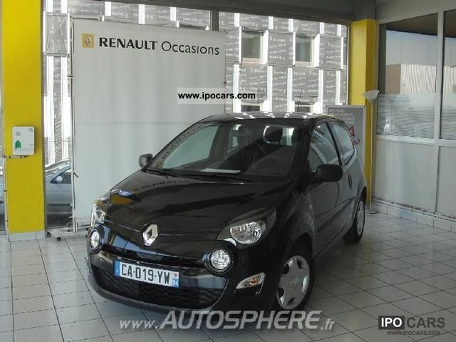 2012 renault twingo 1 2 lev 16v authentique ecoa car. Black Bedroom Furniture Sets. Home Design Ideas