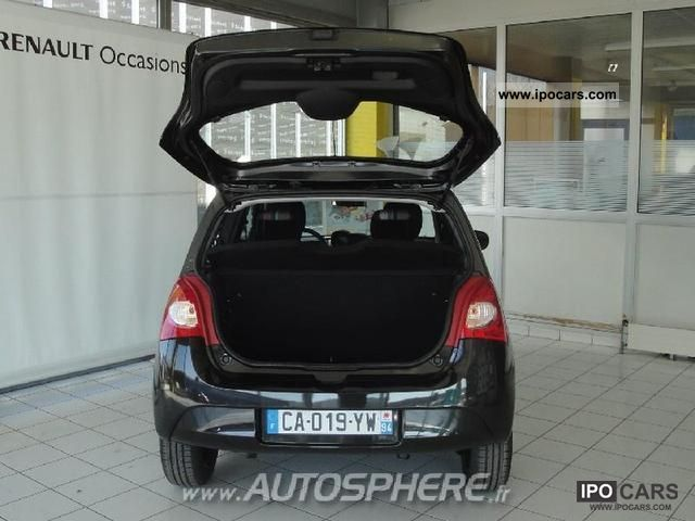 2012 renault twingo 1 2 lev 16v authentique ecoa car photo and specs. Black Bedroom Furniture Sets. Home Design Ideas