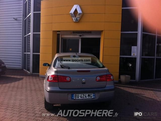 2007 renault fap laguna 1 9 dci110 carminat car photo. Black Bedroom Furniture Sets. Home Design Ideas