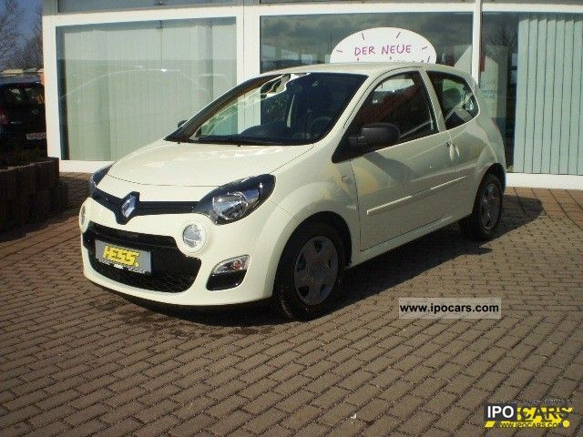 2012 renault twingo 1 2 lev 16v 75 expression car photo and specs. Black Bedroom Furniture Sets. Home Design Ideas