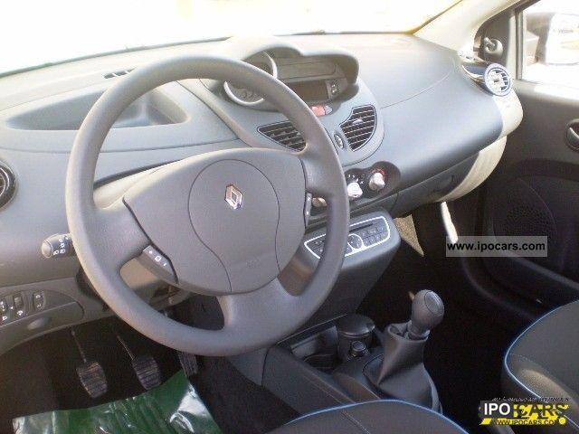 2012 Renault Twingo 1.2 LEV 16V 75 Expression Small Car Pre