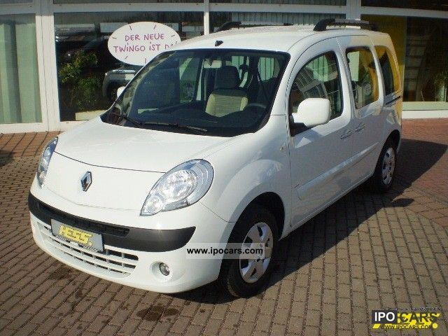 2012 renault kangoo dci 90 fap tomtom edition car photo and specs. Black Bedroom Furniture Sets. Home Design Ideas