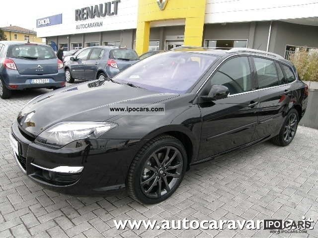 2012 renault laguna 2 0 dci 150cv sportour 4control navi. Black Bedroom Furniture Sets. Home Design Ideas